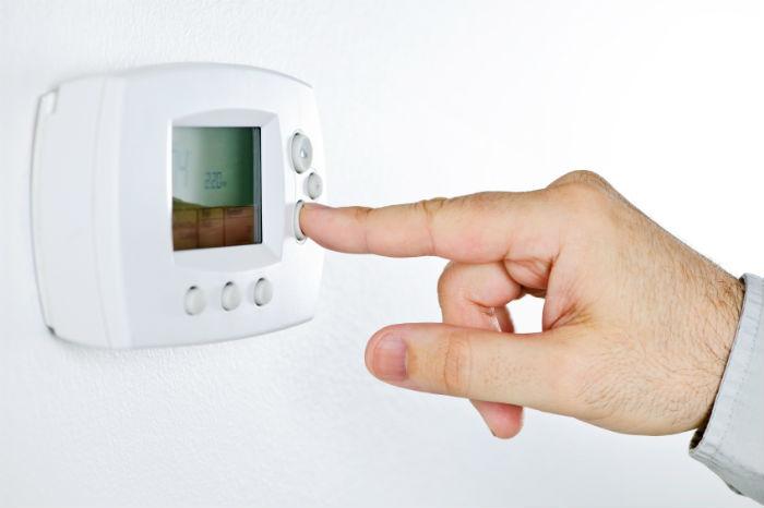 energy efficiency hvac