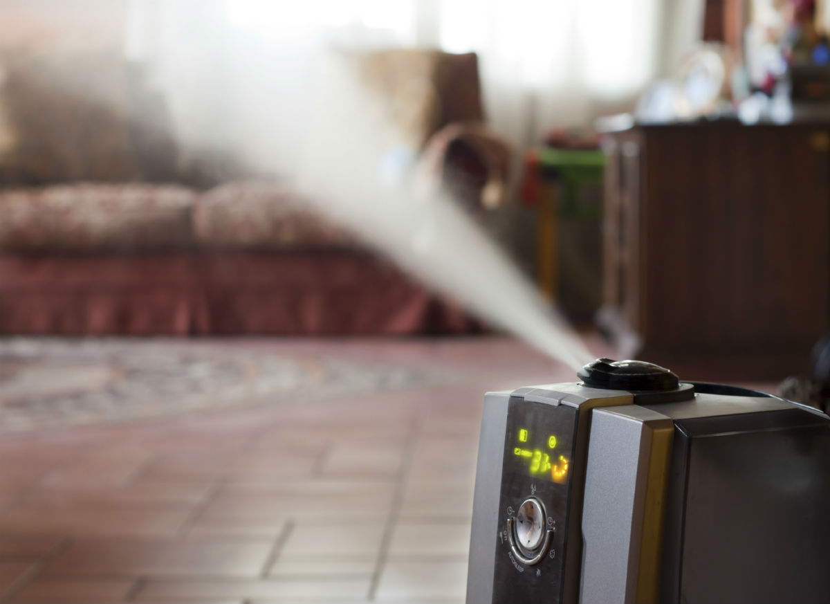 st louis humidifier